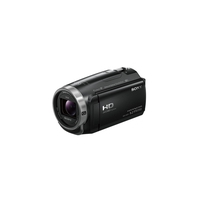 Digitale videocameras - Sony HDR-CX625B zwart - HDRCX625B.CEN