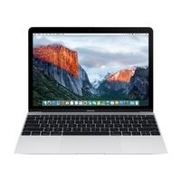 Notebooks - Apple MacBook 12 Zilver 1.1Gh 256G NL - MLHA2N/A