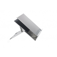 Notebookarmen en steunen  - BakkerElkhuizen ErgoQ2 - HiLite - 5 standen - BNEQ220