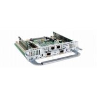 Netwerk hardware overige - Cisco 2-PORT VOICE INTERF CARD **New Retail** - VIC2-2FXO=