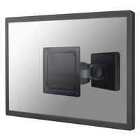 Monitor en TV acc. - Newstar LCD MONITOR ARM 3 MOVEMENTS Zwart/GREY - FPMA-W200